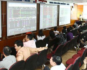 Cổ phiếu bất động sản sẽ bị tác động tiêu cực