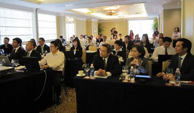 Kinh nghiệm kinh doanh bất động sản Việt – Mỹ