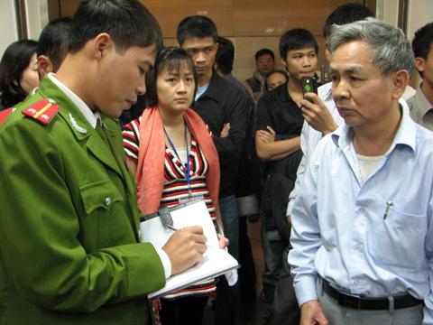 Hà Nội yêu cầu xử lý vụ thu phí khủng ở Keangnam