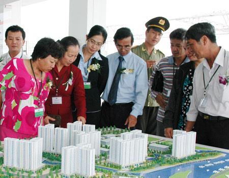 TP HCM thúc tiến độ 12.500 căn hộ tái định cư Thủ Thiêm