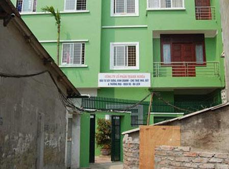 Ế ẩm chung cư mini rớt giá thảm hại