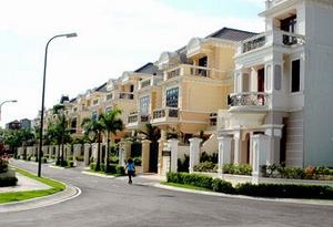 Bán tháo bất động sản: Mua nhà giảm tiền tỷ