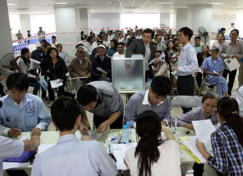 Giá nhà thu nhập thấp ở Hà Nội: Dưới 10 triệu đồng/m2 là hợp lý