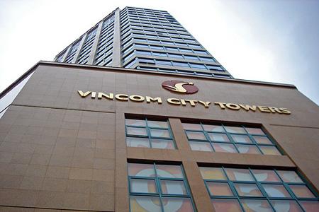 Bán tòa tháp giữa thủ đô, Vincom bị đồn 'đói vốn'