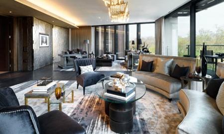Bất động sản cao cấp London hút khách ngoại