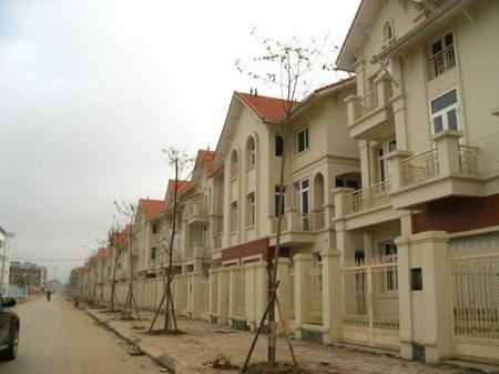 Cơ hội mua nhà khi bất động sản giảm giá