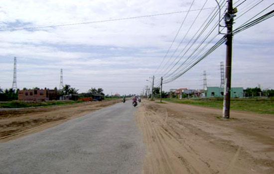 """Hà Nội: Nhà đầu tư bắt đầu ráo riết """"săn"""" đất nền"""