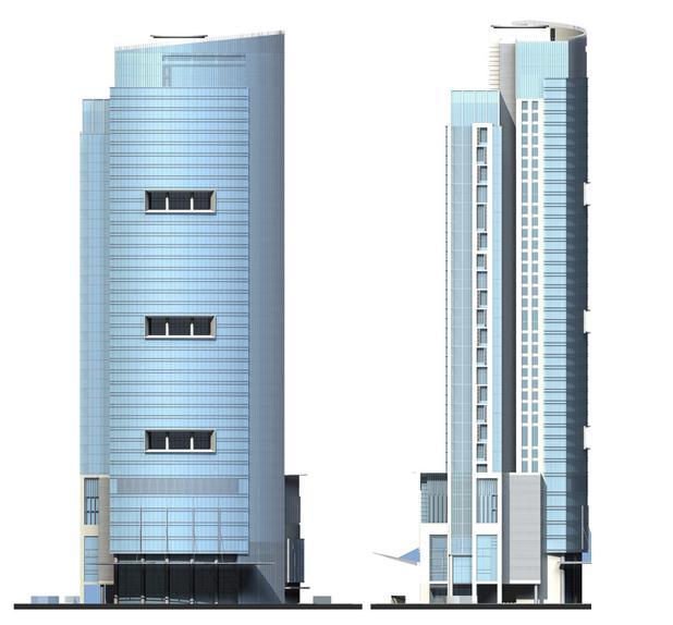 Cao ốc Sài Gòn M&C