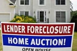 Giá nhà đất Mỹ rơi xuống mức đáy trong 8 năm