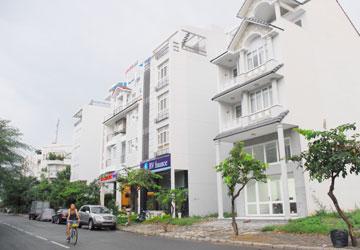 Gia hạn nộp tiền sử dụng đất ở Phú Mỹ Hưng
