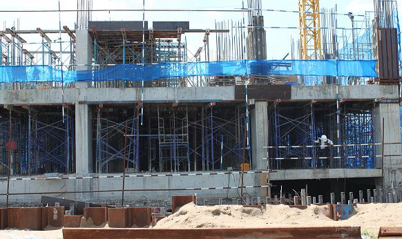 Sắp mở bán căn hộ Spring Life với giá từ 22 triệu đồng/m2
