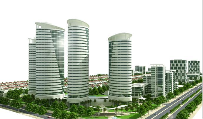 Mở bán đợt 2 đất nền dự án Metropolitan Vũng Tàu với giá từ 13 triệu đồng/m2