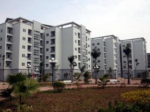 Cả nước có hơn 400 dự án FDI về bất động sản