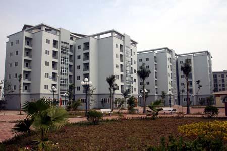 Hà Nội nên phát triển nhà ở cho thuê nhà thu nhập thấp, giá cao