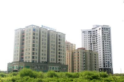 Cơ hội cân đối lại thị trường bất động sản