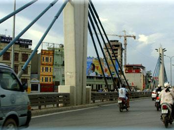 Quy hoạch Thủ đô: Thiếu tầm nhìn và không đồng bộ