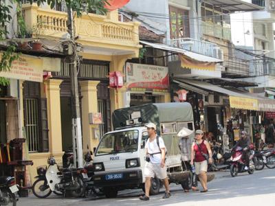 Đề án giãn dân phố cổ Hà Nội chờ duyệt trong băn khoăn