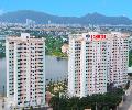 Giá bán căn hộ Lake – Side được điều chỉnh tăng 3%