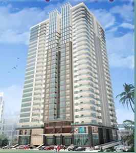 Chào bán căn hộ Sơn Thịnh với giá 13,5 triệu đồng/m2