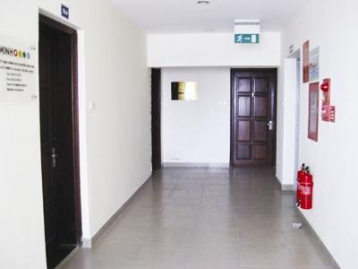 Lại nở rộ thuê chung cư làm văn phòng