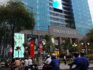 Giá thuê văn phòng tại TP Hồ Chí Minh giảm nhẹ