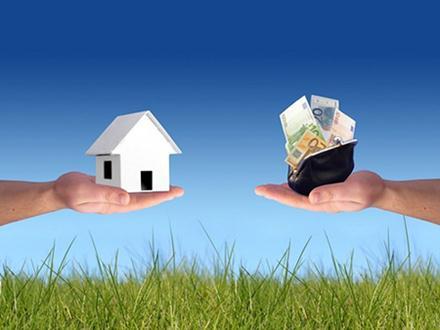Mở kênh tài chính nào cho bất động sản?