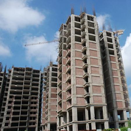 Từ nay tới cuối năm 2011: Hoàn thành xây mới 3,5 triệu m2 nhà ở