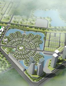 Hà Nội: Điều chỉnh Khu đô thị mới Xuân Phương