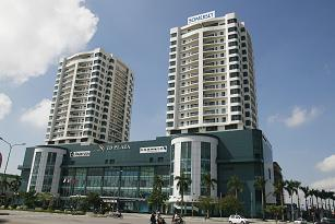 Ascott mua lại dự án căn hộ dịch vụ tại Hải Phòng