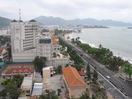 Thị trường BĐS Nha Trang: Giá cao và vẫn... lặng lẽ tăng