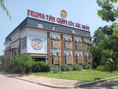 Hàng quán 'bủa vây' khu đô thị Văn Quán