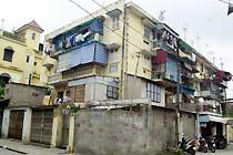 13 dự án cải tạo, xây dựng lại chung cư cũ tại HN triển khai chậm