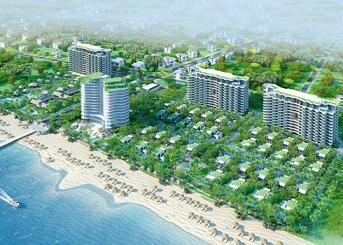 Thanh tra các dự án bất động sản nghỉ dưỡng tại Đà Nẵng