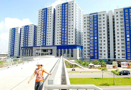Giá thành chung cư: Bao nhiêu là hợp lý?