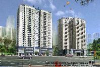 Sắp mở bán căn hộ Moscow Tower với giá từ 13,5 triệu đồng/m2