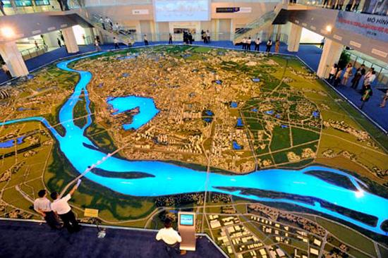 Hậu Quy hoạch Thủ đô: 20 năm cho Hà Nội bằng 4 năm cả nước ngồi chơi!?