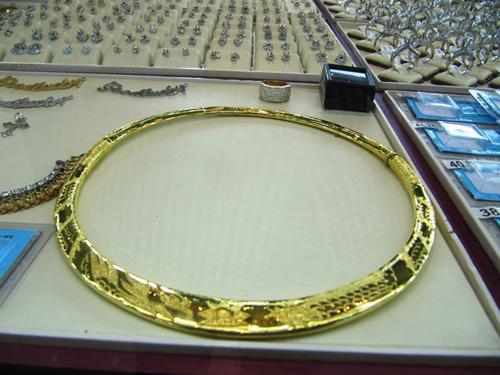 Vàng tăng vọt thêm gần 700.000 đồng/lượng