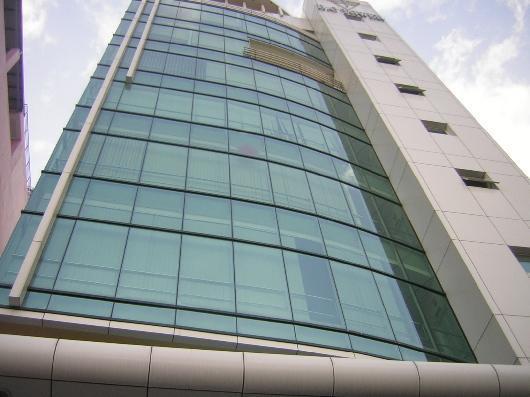 TP HCM: Thị trường văn phòng cho thuê ổn định