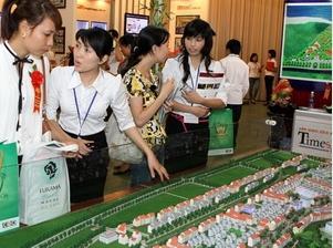 Gỡ cho thị trường bất động sản: Còn nhiều cách