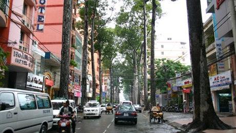 4 năm sau cơn sốt bất động sản, thị trường BĐS Việt Nam đang hạ nhiệt