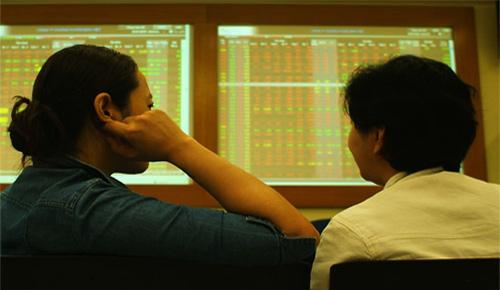 Cổ phiếu nhỏ tăng giá