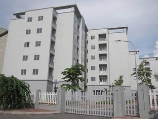 Bán nhà chung cư 14,2 triệu/m2 cho công chức