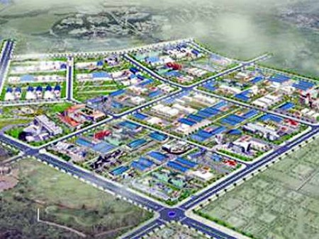 Kiến nghị rà soát lại quy hoạch các cụm công nghiệp ở Đồng Nai