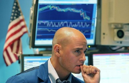 """Kinh tế thế giới đã qua """"cơn bĩ cực""""?"""