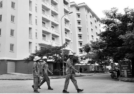Về Quỹ tiết kiệm nhà ở, TS. Phạm Sỹ Liêm - Phó Chủ tịch Tổng hội Xây dựng Việt Nam: