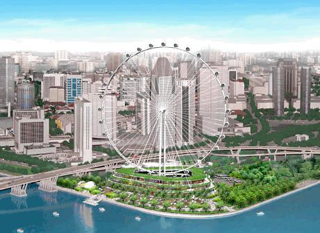 Singapore: Bất cập của thị trường nhà ở