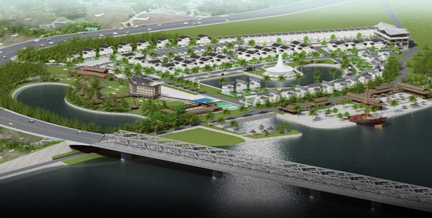 PetroVietnam Nghệ An: Đẩy nhanh tiến độ thực hiện các dự án