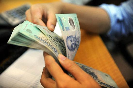 Cán cân nào cho đồng vốn cuối năm