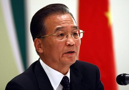 """Trung Quốc: Nhiều chủ đầu tư bị """"sốc"""" nhà đất"""