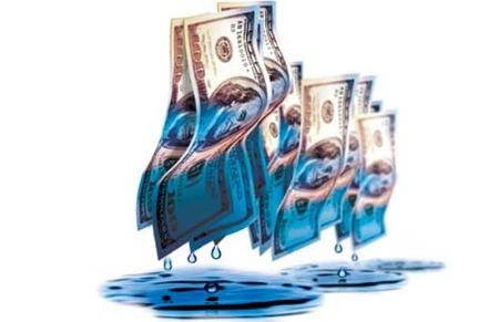 Chống rửa tiền: Chỉ ngân hàng thì không ổn